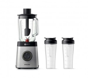 Blender wysokoobrotowy PHILIPS HR3655/00 Avance Collection